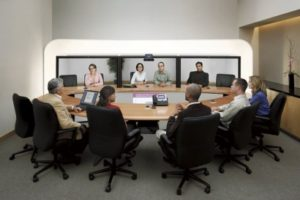 videokonferentsii